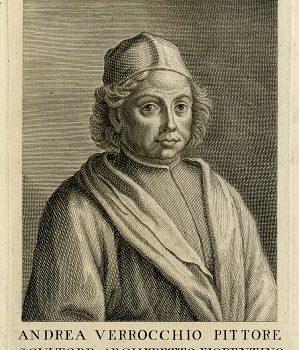 Andrea di Cioni, noto come il Verrocchio.