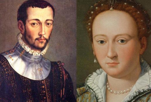 Accadde il 19 ottobre 1587.