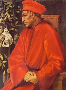 Cosa succederà dopo l'esilio di Cosimo?