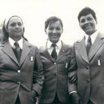 Intervista ad Alda Burattini, pioniera dello sport femminile