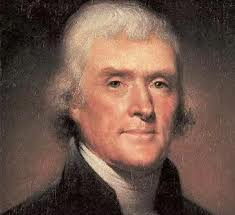 Le banche: Thomas Jefferson