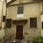 Palazzo del Capitolo dei Canonici Fiorentini