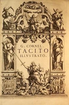 Roma, Firenze e il libro di Tacito