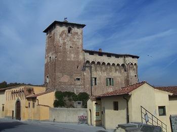 Dove iniziò a Firenze la lotta tra Guelfi e Ghibellini