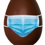 Auguri di Buona Pasqua: L'uovo con la sorpresa