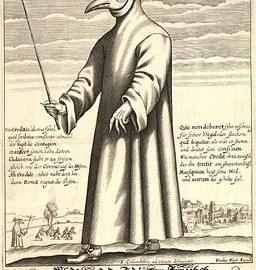 Firenze pre e dopo la peste del 1348