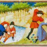 Le burle ai malcapitati e ai contadini: 2° parte Bruno e Buffalmacco