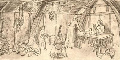 Viaggio indietro nel tempo nella Firenze di Dante, 2 parte