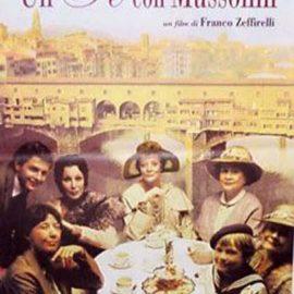 Dietro le quinte: Un tè con Mussolini – La preparazione