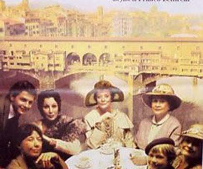 Dietro le quinte: Un tè con Mussolini – Galleria