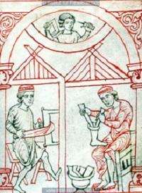 Arte dei Calzolai, seconda parte