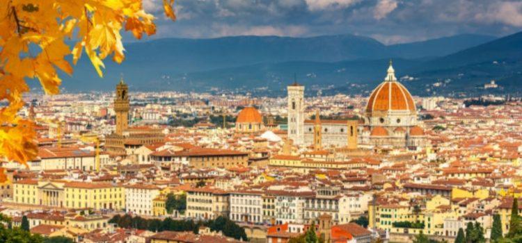Viaggio indietro nel tempo nella Firenze di Dante, 10 parte
