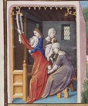 Viaggio indietro nel tempo nella Firenze di Dante, 6 parte