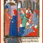 Viaggio indietro nel tempo nella Firenze di Dante, 8 parte