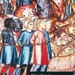 Viaggio indietro nel tempo nella Firenze di Dante, 9 parte