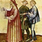 Viaggio indietro nel tempo nella Firenze di Dante, 3 parte