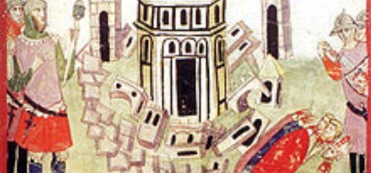 Viaggio indietro nel tempo nella Firenze di Dante, 14 parte