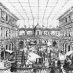 A Palazzo Pitti si gioca a battaglia navale
