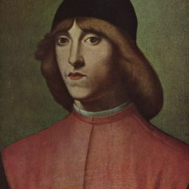 Piero de' Medici fatuo e arrogante