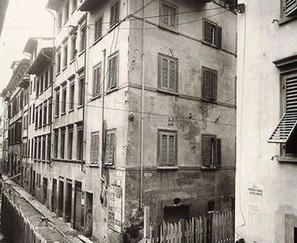 Firenze: gli è tutto un fare e disfare