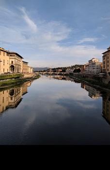 Viaggio indietro nel tempo nella Firenze di Dante, 12 parte