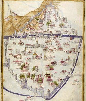 Viaggio indietro nel tempo nella Firenze di Dante, 11 parte