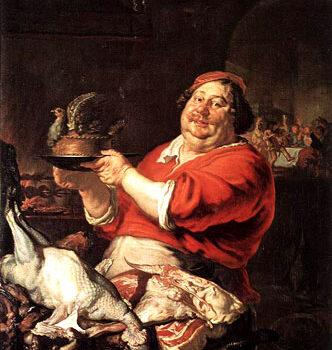 Metti una sera a cena raccontando la Dieta di Leonardo da Vinci e il Biancomangiare di Marsilio Ficino