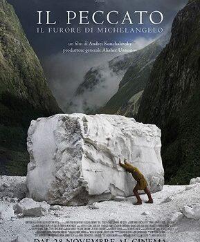 Il peccato. Il furore di Michelangelo