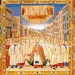 Viaggio indietro nel tempo nella Firenze di Dante, parte 18
