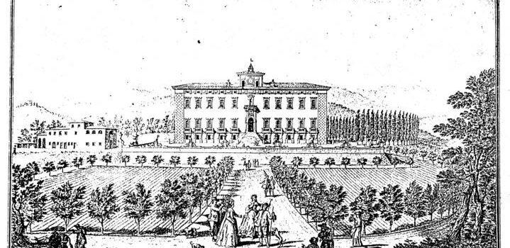 La Villa del Barone ed i suoi misteri