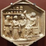 Tecniche mediche medievali: l'uroscopia