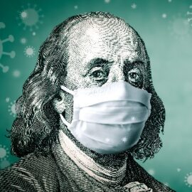 Libertà: Benjamin Franklin