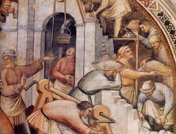 Viaggio indietro nel tempo nella Firenze di Dante, parte 22