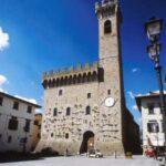 Castel San Barnaba ovvero Scarperia