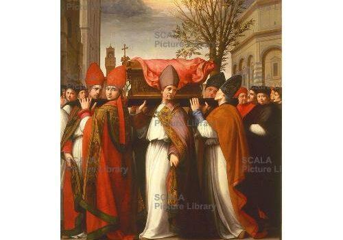 Viaggio indietro nel tempo nella Firenze di Dante, parte 26