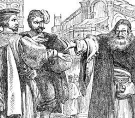 Viaggio indietro nel tempo nella Firenze di Dante, parte 28