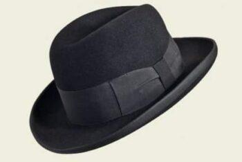 Il cappello a lobbia