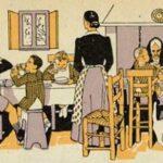 Metti una sera a cena. Cucina Autarchica (fascista)