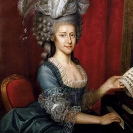 24/02/1767: Cento spose per una Granduchessa