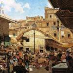 Interviste impossibili: Cosimo, Francesco e Ferdinando De' Medici, 2° parte