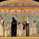 Viaggio indietro nel tempo nella Firenze di Dante, parte 32