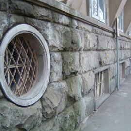 Via Bolognese 67 – Villa Triste