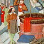 Viaggio indietro nel tempo nella Firenze di Dante, 35 ed ultima parte