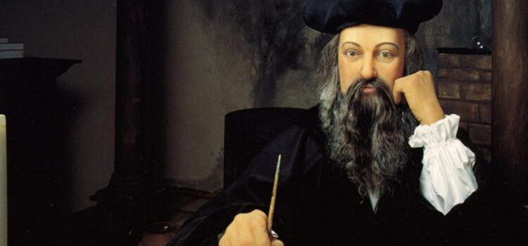Interviste impossibili: Cosimo, Francesco e Ferdinando De' Medici, 1° parte