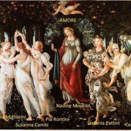 La Primavera del Botticelli e i delitti del Mostro di Firenze