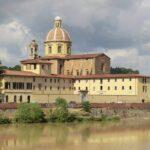 Le due chiese di San Frediano