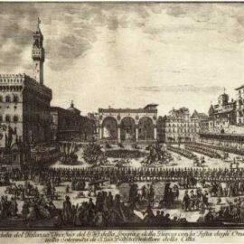 Interviste impossibili: Cosimo, Francesco e Ferdinando De' Medici, 5° parte