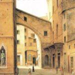 Arte della Lana – mestieri e strade