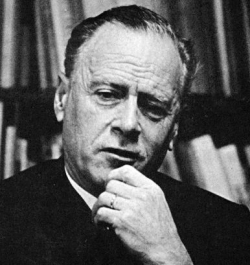 Gente incredula: Marshall McLuhan