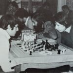 L'epoca d'oro dello scacchismo fiorentino - 9° Parte: Firenze i grandi maestri